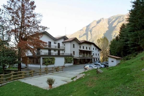 Hotel Albergo Il Castellino