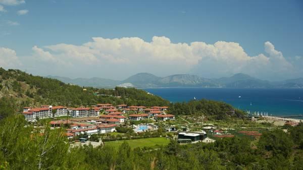 Hotel TUI BLUE Sarıgerme Park