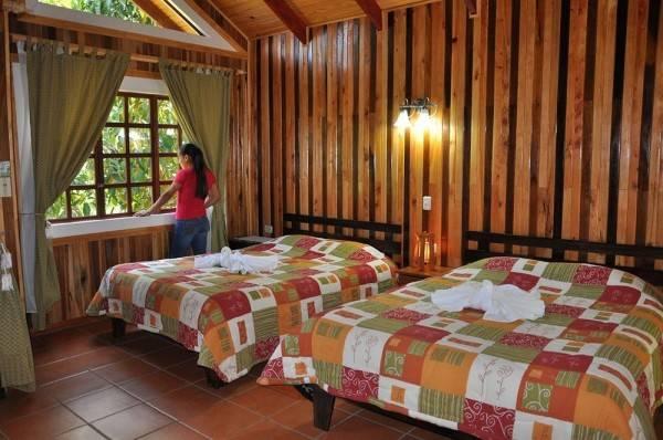 Hotel Sueños del Bosque