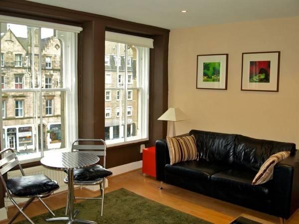 Hotel Greyfriars Apartments
