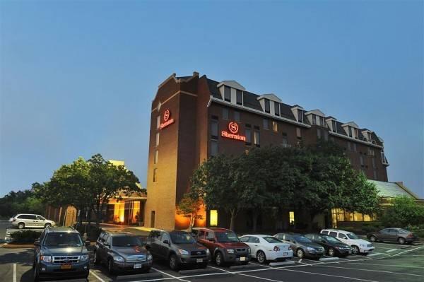 Hotel Crowne Plaza ANNAPOLIS