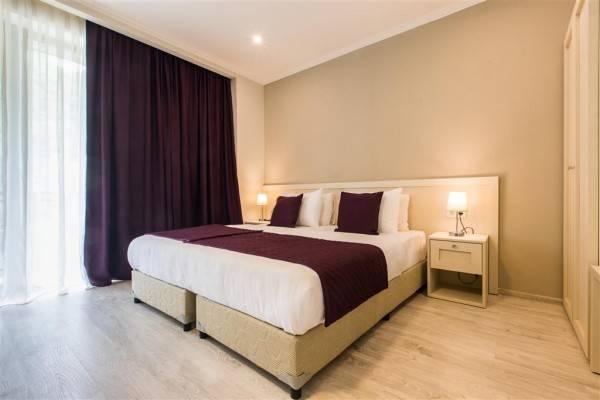 Hotel BEST WESTERN SAIRME RESORT