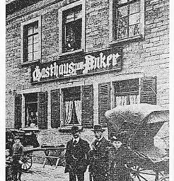 Hotel Anker Gasthof