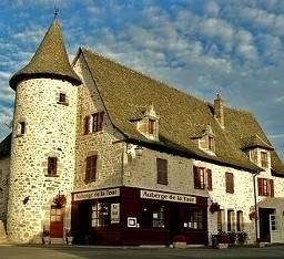 Hotel De la Tour Logis