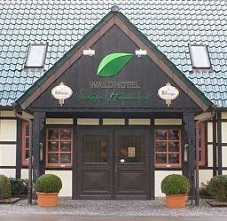 Schipp-Hummert Waldhotel