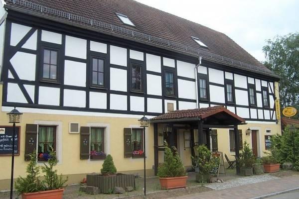 Kaufbach Landhotel