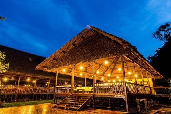 Hotel Tambopata Research Center