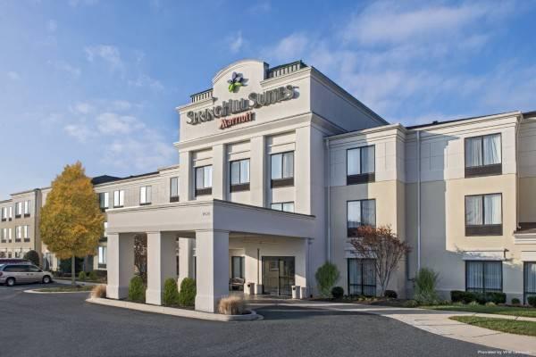 Hotel SpringHill Suites Edgewood Aberdeen