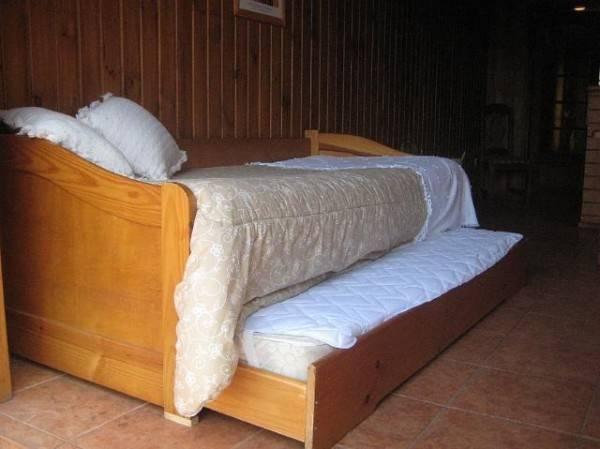 Hotel Cabañas Orion