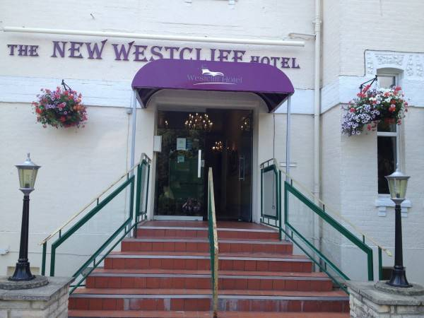 Hotel New Westcliff