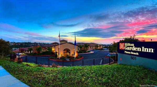 Hilton Garden Inn San Luis Obispo-Pismo Beach