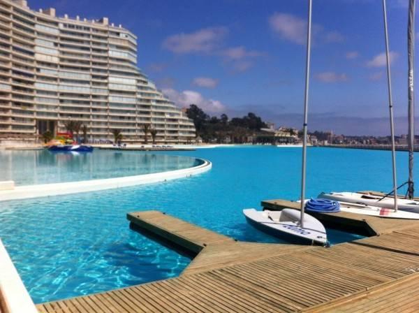 Hotel Departamento San Alfonso del Mar