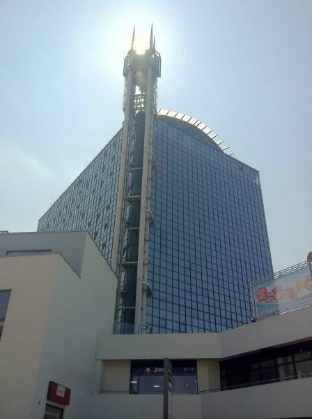 MyParkhotel
