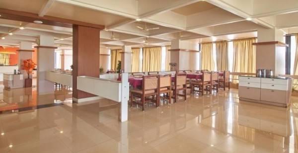 Hotel Pai Resorts