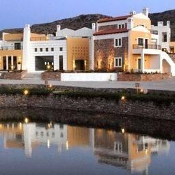Hotel Delina Mountain Resort