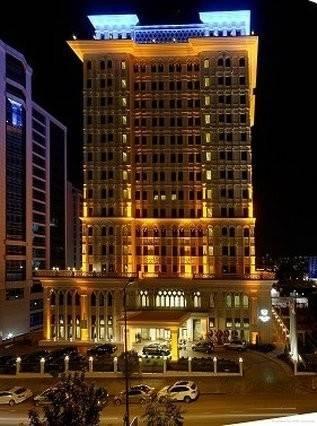 Hotel Meyra Palace