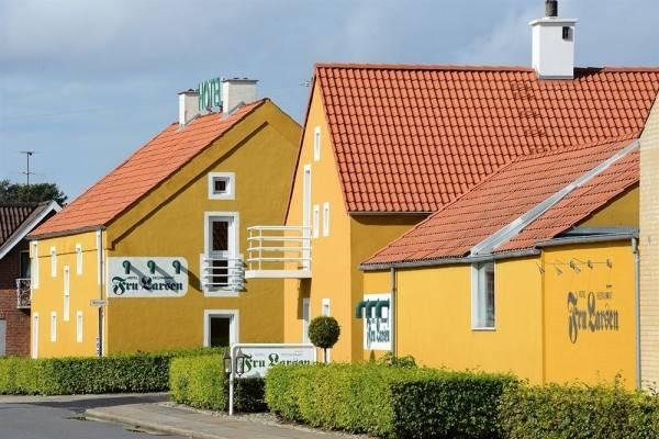 Hotel & Restaurant Fru Larsen