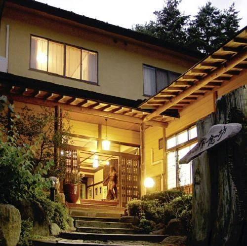 Hotel (RYOKAN) Hotaka Onsenkyo Jonenbo
