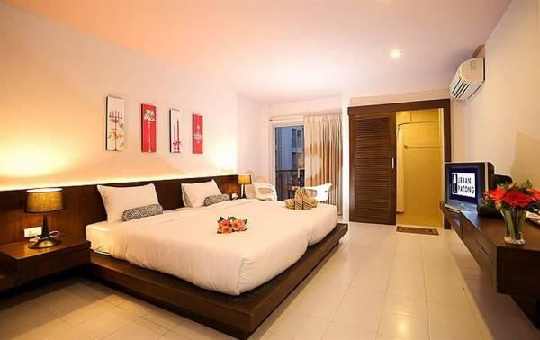 Hotel Urban Patong
