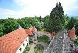 Hotel Schloss Hohenstein