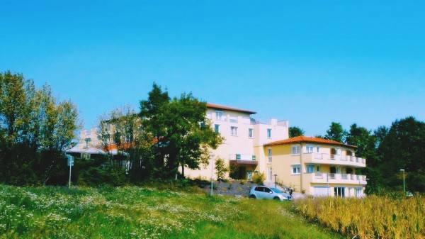 Hotel Seegasthof