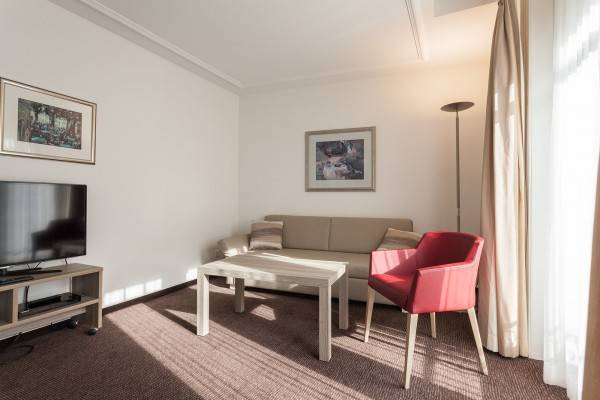 Hotel EMA house Serviced Apartments Superior Standard