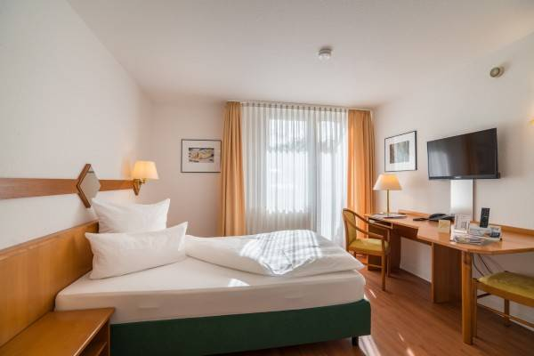 Residenz Apartment-Hotel