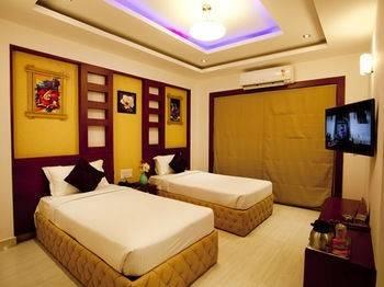 Hotel Bhagini Suites A Boutique Suites