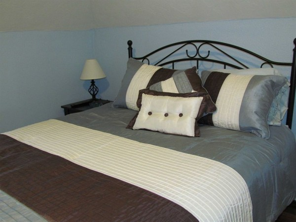 Hotel Waterside Executive Suites