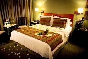 Nuevo Hotel Rincón de Santa Barbara