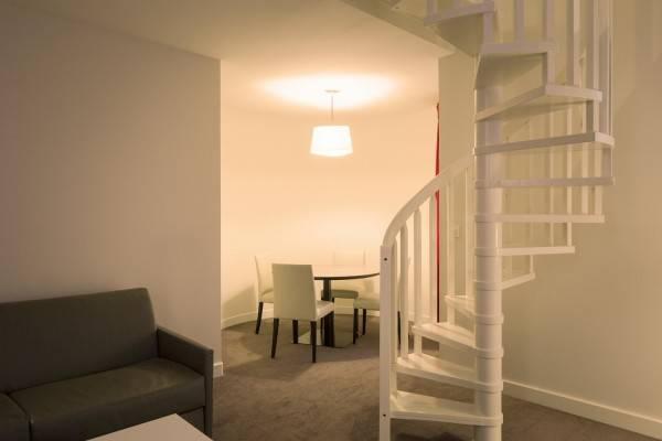 Hotel Kyriad Paris Est Bois de Vincennes