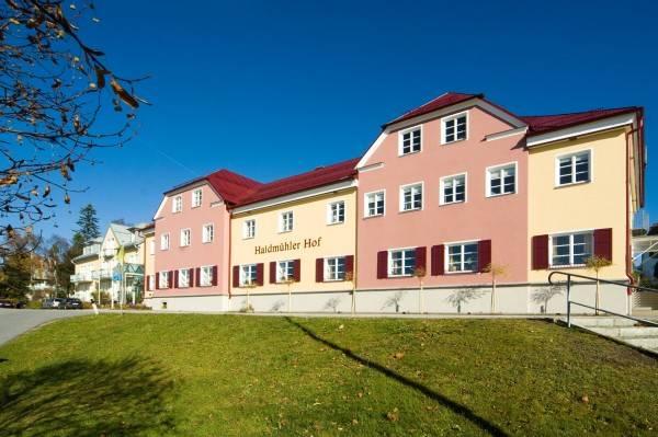 Hotel Haidmühler Hof
