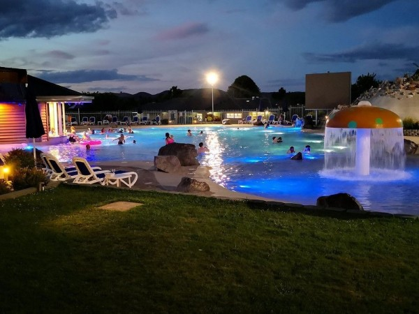 Hotel Lake Taupo Holiday Resort