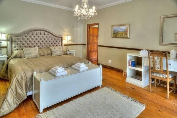 Hotel Berluda Farmhouse & Cottages