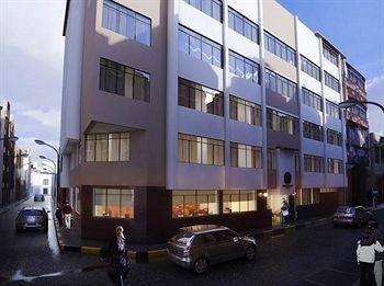 Hotel Tierra Viva Puno Plaza