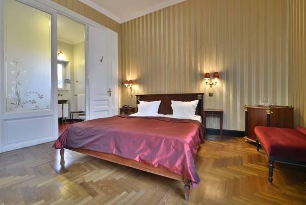 Hotel Gerlóczy Rooms deLux
