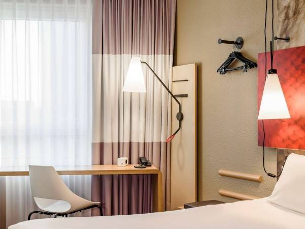 Hotel ibis Koeln Am Dom