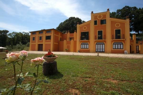 Hotel La Gismonda Agriturismo