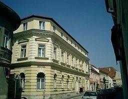 Eggenburg Stadthotel