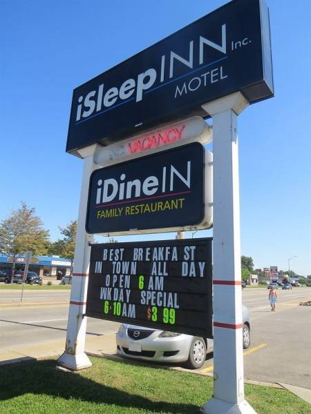 iSleep Inn Motel