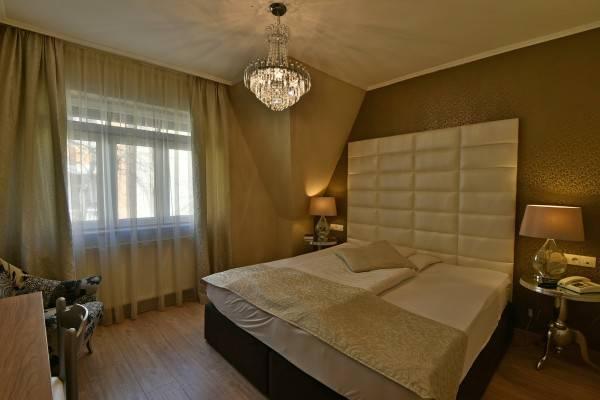 Hotel Hunyadi