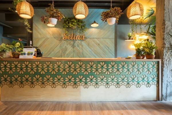 Hotel Selina Palermo Soho