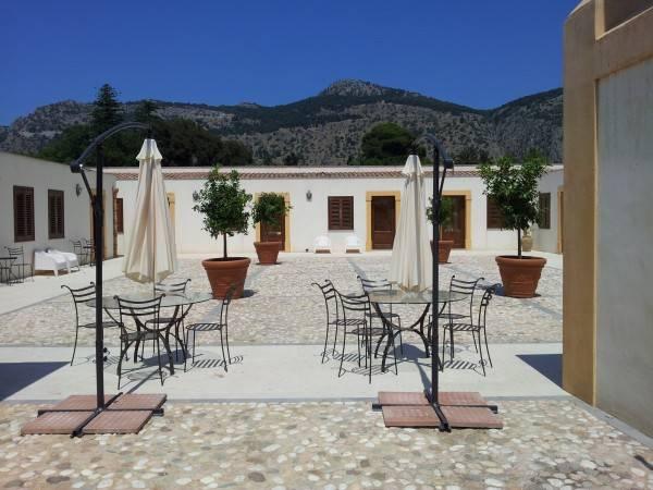 Villa Lampedusa Hotel & Residence