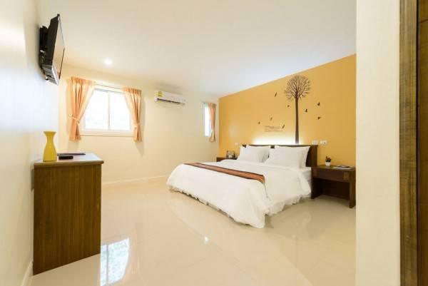 Hotel Sapaan Pla Residence