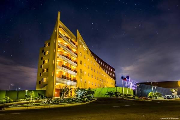 Hotel LIDOTEL HTL BOUTIQUE PARAGUANA