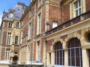 Hotel Le Logis du Château d'Eu