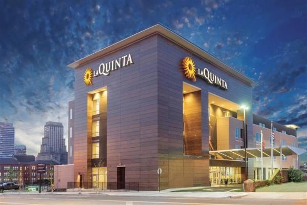 La Quinta Inn Ste Memphis