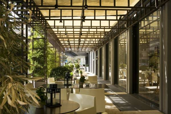 Hotel NH Collection Roma Centro