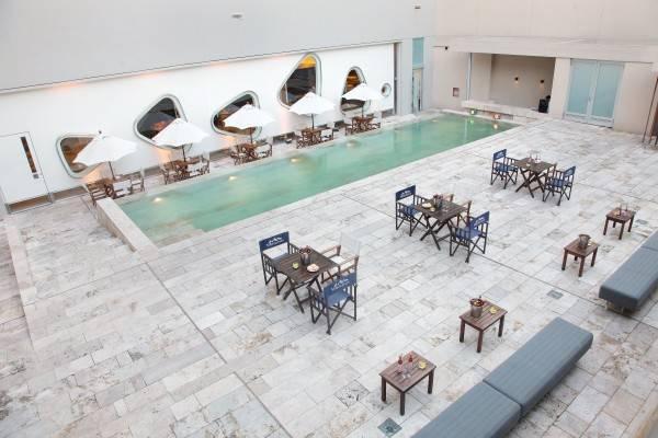 Hotel Dazzler Recoleta