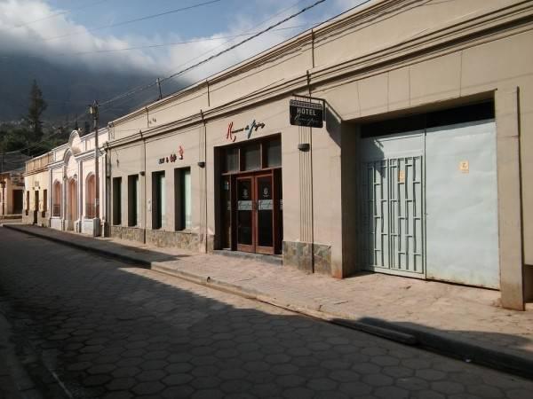 Rincones de Jujuy Hotel